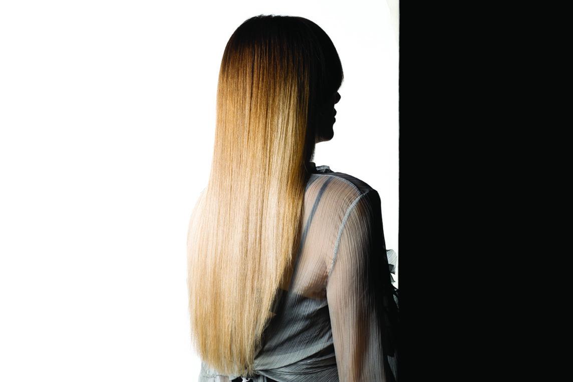 image illustration article Cheveux blonds : comment bien entretenir sa couleur ?